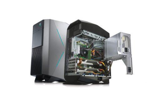 Έρχεται το Aurora Desktop της Alienware, για τα 20 χρόνια