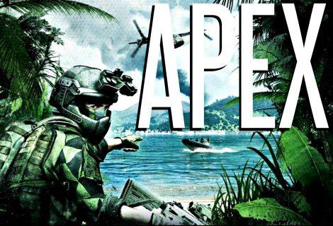 Το Arma 3 κυκλοφόρησε την τεράστια επέκταση, Apex