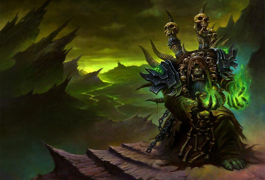 O Gul'dan και η Auriel έρχονται στο Heroes of the Storm Artwork-guldan4-full-890x606