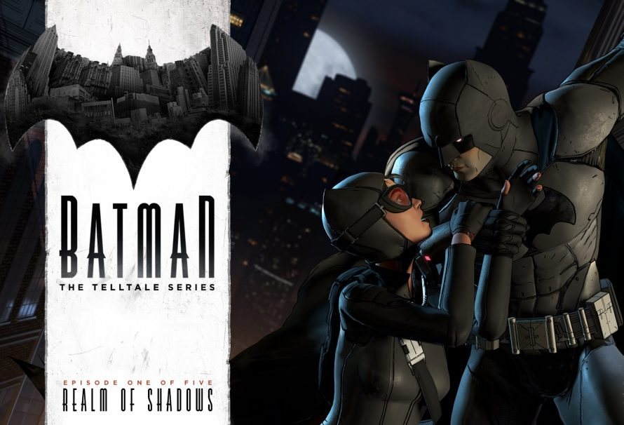 Βιντεοπρεμιέρα για το BATMAN The Telltale Series