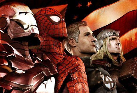 Κυκλοφορεί Remastered edition του Marvel Ultimate Alliance!