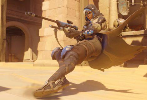 Ana, η νέα ηρωίδα του Overwatch