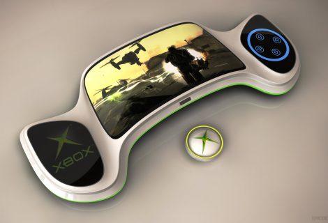Η Microsoft ετοίμαζε φορητό Xbox, αλλά τα σχέδια της... ναυάγησαν!