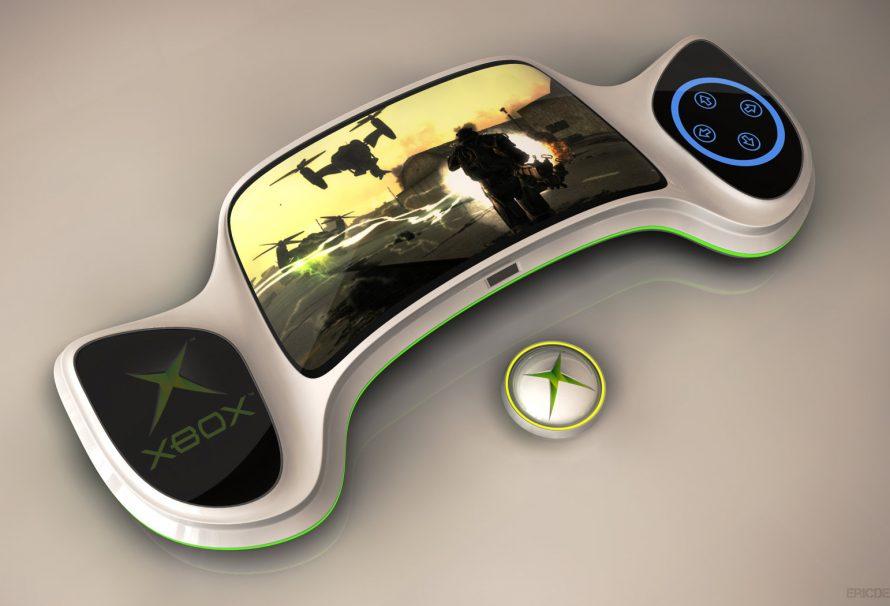 Η Microsoft ετοίμαζε φορητό Xbox, αλλά τα σχέδια της… ναυάγησαν!