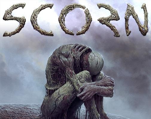 Πρώτες εικόνες από το φρικιαστικό Scorn Scorn-game