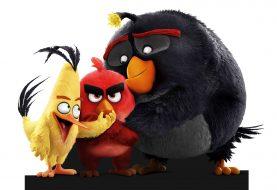 Στα σκαριά το sequel της ταινίας Angry Birds!