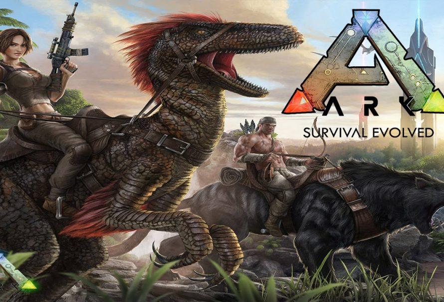 Η τεράστια επιτυχία του Ark: Survival Evolved συνεχίζεται, καθώς φτάνει τα 5.5 εκατ. downloads! Ark-Survival-Evolved-890x606