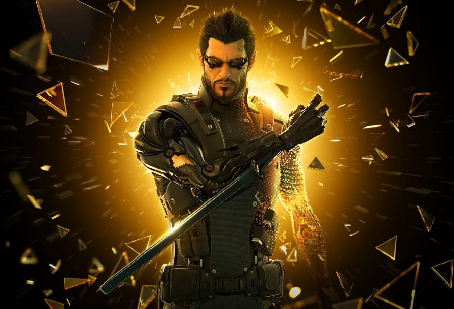 Νέο Deus Ex game; Μάλλον θα κάνουμε μαύρα μάτια να το δούμε… Deus-Ex-Mankind-Divided-1-890x606