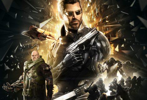 Δείτε το καταιγιστικό launch trailer του Deus Ex: Mankind Divided!