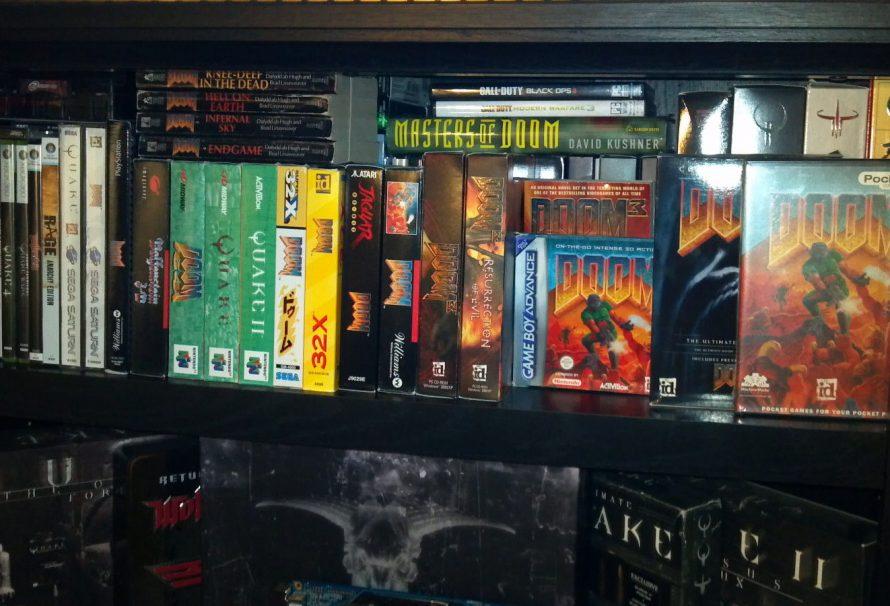 3 ρεκόρ Guinness για τους δημιουργούς του Doom, id Software!
