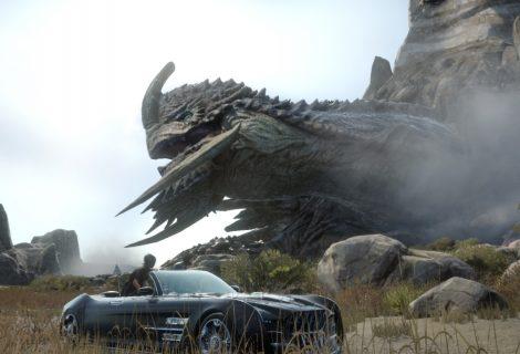 Ο φυσικός κόσμος του Final Fantasy 15 σε ένα εκπληκτικής ομορφιάς trailer!