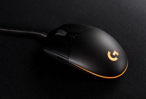 Logitech G Pro Gaming: Το gaming mouse σχεδιασμένο ειδικά για τους pro gamers!