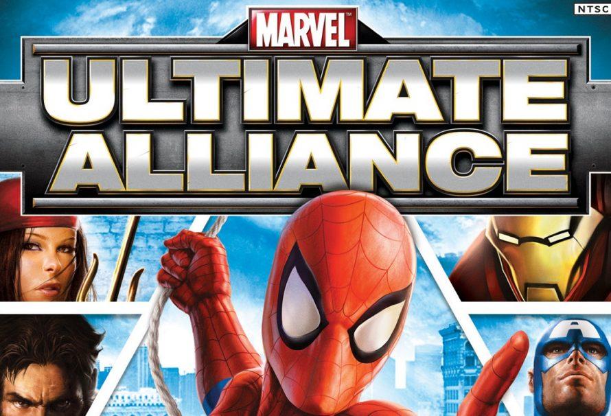 PC patch για το Marvel Ultimate Alliance