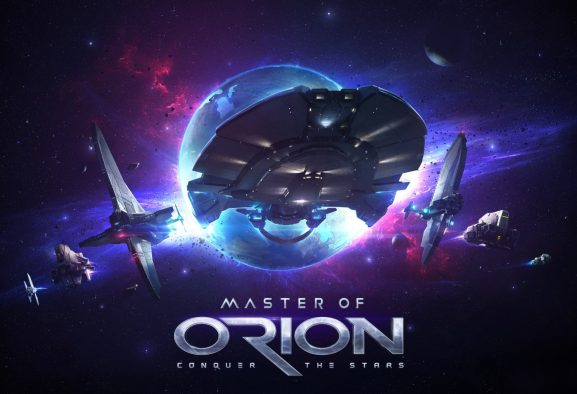 Βίντεο κυκλοφορίας για το Master of Orion