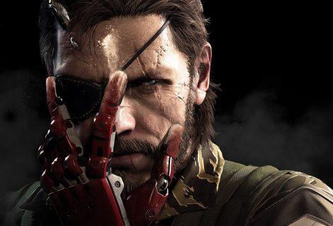 Το Metal Gear Solid 5: The Definitive Experience αποτελεί το απόλυτο πακέτο!