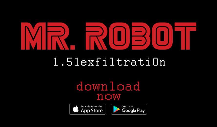 H Telltale Games ανακοίνωσε το παιχνίδι Mr.Robot!