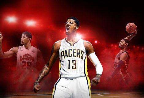 Το «Friction» trailer του NBA 2K17 εκτινάσσει την αδρεναλίνη στα ύψη!