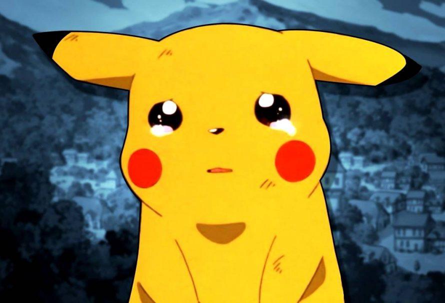Το Pokemon Go «ξεφουσκώνει», καθώς χάνει κοντά στους 15 εκατ. users! Pikatchu-sad.jpeg-890x606