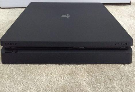 Το PlayStation 4 Slim είναι (κατά 99%) πραγματικό!