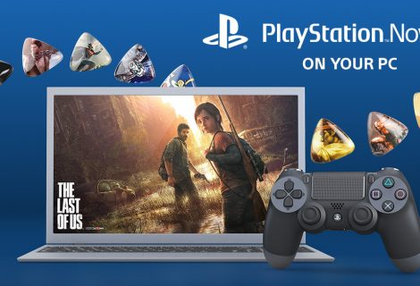 Η υπηρεσία PlayStation Now έρχεται στα PC!