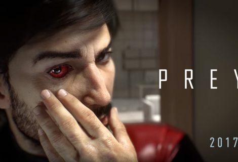 Το νέο trailer του Prey μας δίνει μία πρώτη γεύση από gameplay!