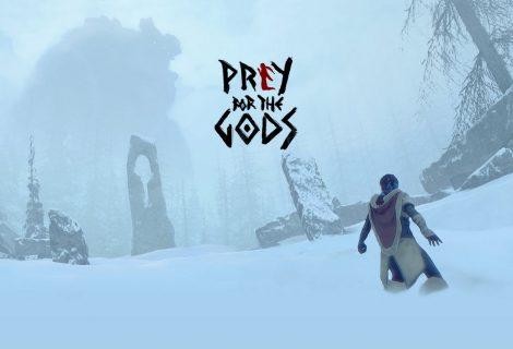 Το επικό Prey for the Gods πετυχαίνει το στόχο του στο Kickstarter!
