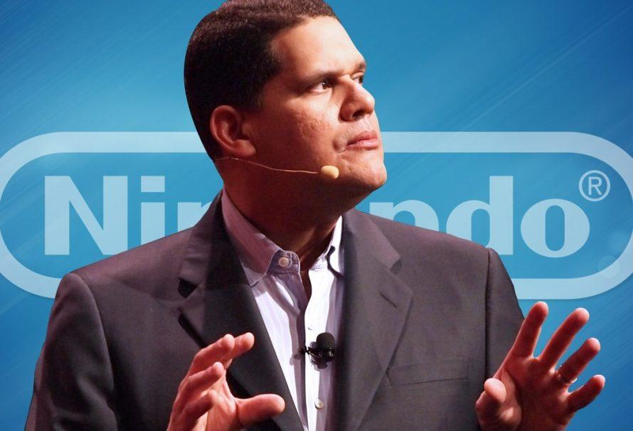 "Reggie Fils-Aime: ""H Nintendo δεν θα επαναλάβει τα λάθη που έγιναν στο launch του Wii U""! Reggie-Fils-890x606"