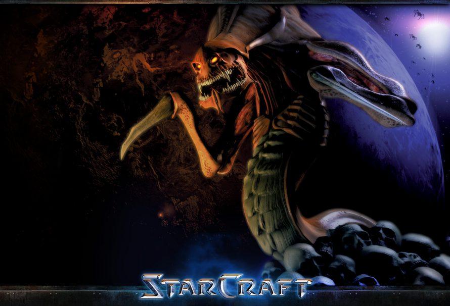 Η Blizzard φημολογείται ότι ετοιμάζει HD remaster του πρώτου StarCraft! Starcraft-1-890x606