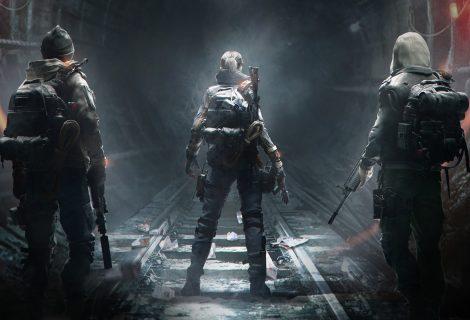 Τα DLC του The Division καθυστερούν, καθώς προέχει η βελτίωση του core game!