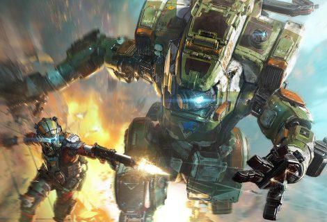 To single-player campaign του Titanfall 2 θα διαρκεί περίπου 8 ώρες!