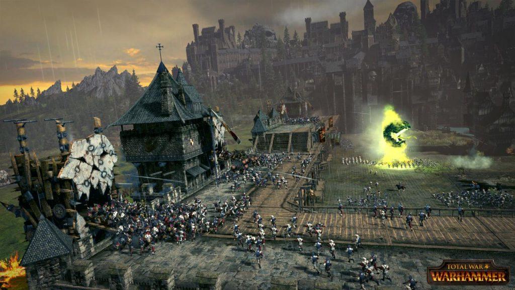 Total War Warhammer (8)