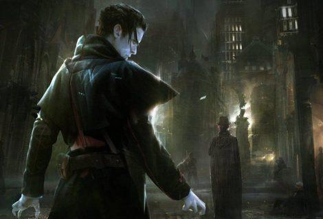 Πρώτες ματιές στο σκοτεινό Vampyr, με 15λεπτό gameplay trailer!