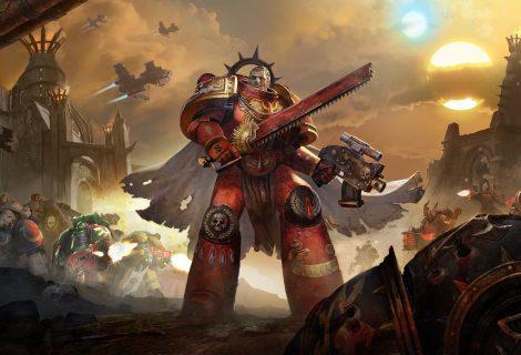Η PC version του Warhammer 40K: Eternal Crusade έρχεται στις 23 Σεπτεμβρίου!