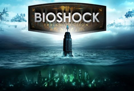 Gameplay trailer από το remastered Bioshock: The Collection που κόβει την ανάσα!