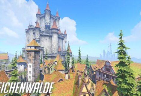 Eichenwalde, ο νέος απίθανος χάρτης για το Overwatch