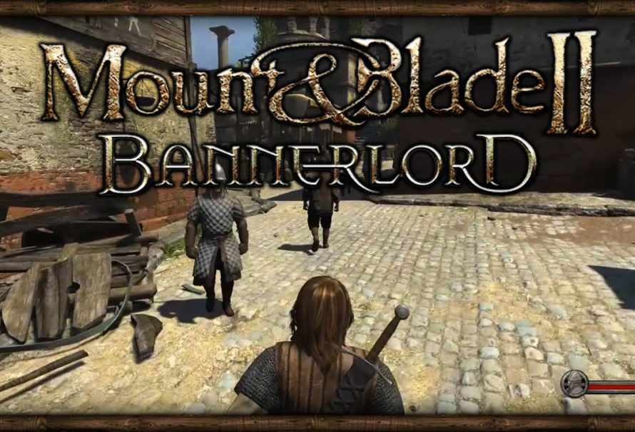 Mount & Blade II: Bannerlord- κλέβει εντυπώσεις στην gamescom Mount-and-blade-2-bannerlord-890x606
