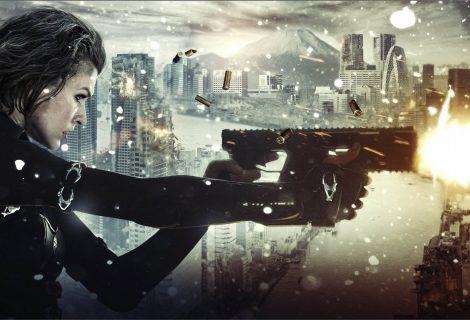 Κυκλοφόρησε το πρώτο teaser trailer του Resident Evil: The Final Chapter!