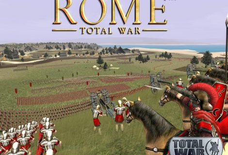 To ROME: Total War έρχεται στο... iPad!