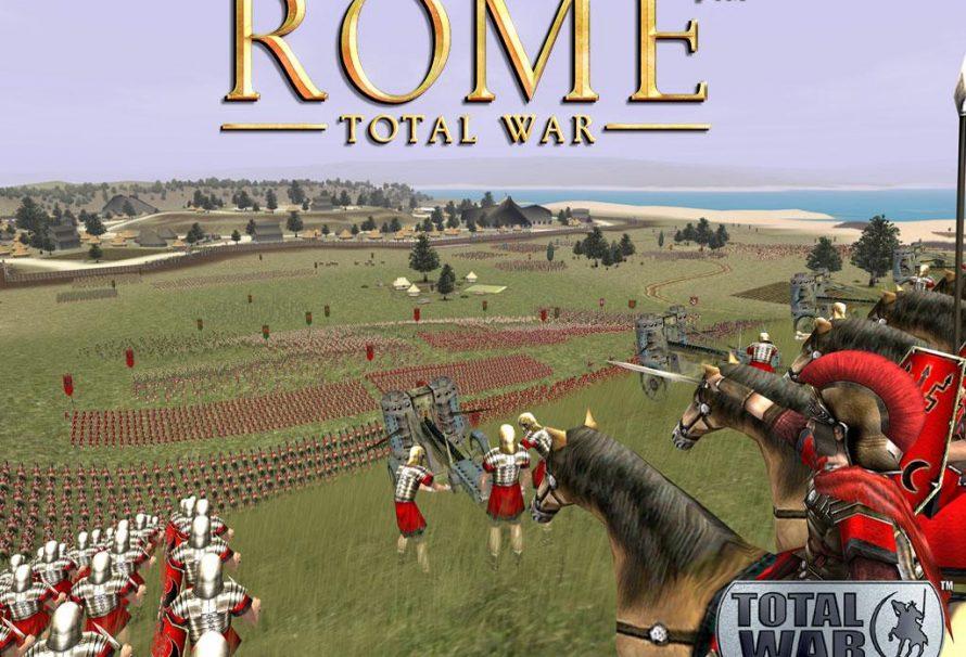 To ROME: Total War έρχεται στο… iPad!