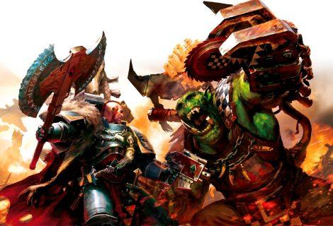 Sanctus Reach, το νέο TBS από τον κόσμο του Warhammer 40K!