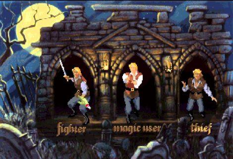 Μια νέα φουρνιά από κλασικά adventures της Sierra στο Steam
