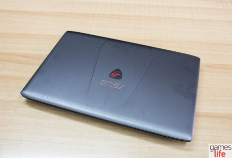 Asus ROG GL752V Review: «Το elegant gaming laptop»!