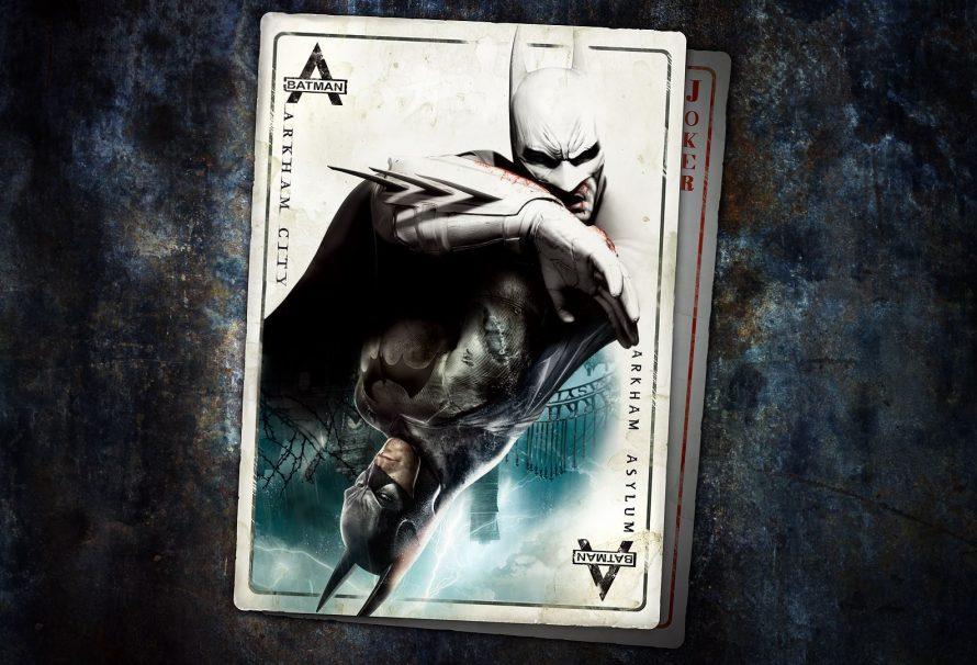 Το Batman: Return to Arkham έρχεται στις 18 Οκτωβρίου!