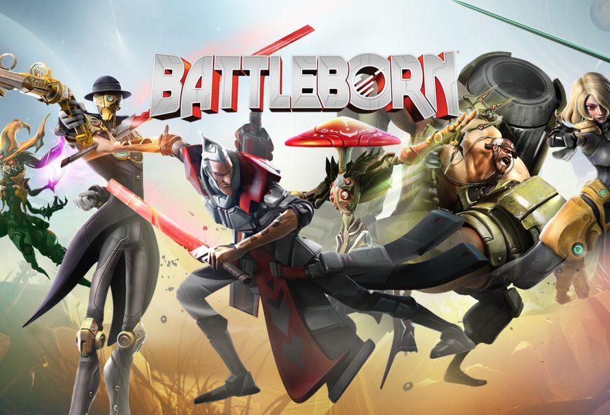 Το Battleborn αλλάζει και γίνεται free to play!