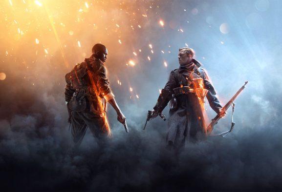 To single player trailer του Battlefield 1 είναι απλά... ΦΑΝΤΑΣΤΙΚΟ!