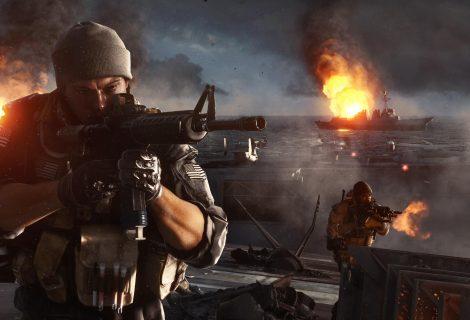 ΔΩΡΕΑΝ όλα τα expansions του Battlefield 4 στις κονσόλες!