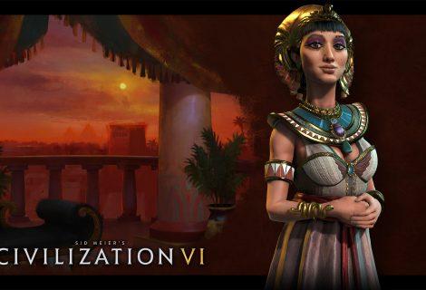 Ανακοινώθηκαν οι απαιτήσεις συστήματος για το Civilization VI