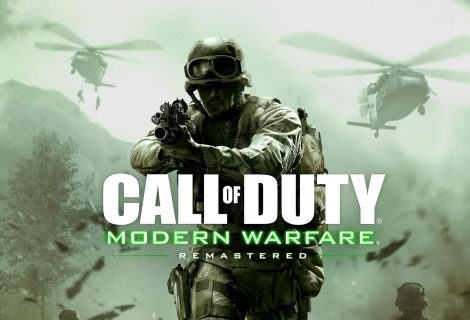 To launch trailer του Call of Duty: Modern Warfare Remastered είναι όλα τα λεφτά!