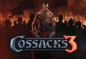 Κυκλοφόρησε το real-time strategy Cossacks 3!