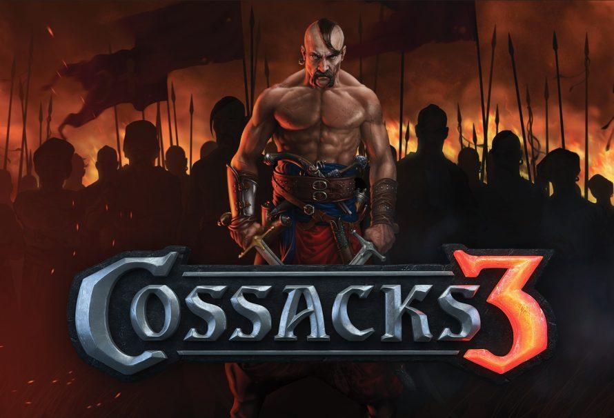 Κυκλοφόρησε το real-time strategy Cossacks 3! Cossacks-3-1-890x606
